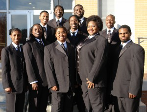 DTC Choir to Perform in Washington, DC