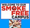 Smoke Free Campus