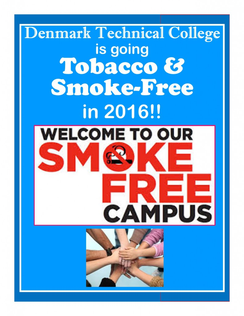 smoke free college campuses