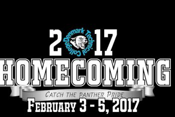 2017 Denmark Technical College Homecoming