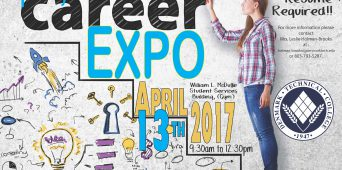 Spring 2017 College and Career Expo