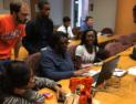 DTC Dual Enrollment High School Students Recently Visited Clemson University