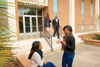 DTC Awarded $1.3 Million Grant to Assist Low Income First Generation Local Students