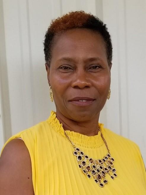 Picture of Mrs. Ethel Washington