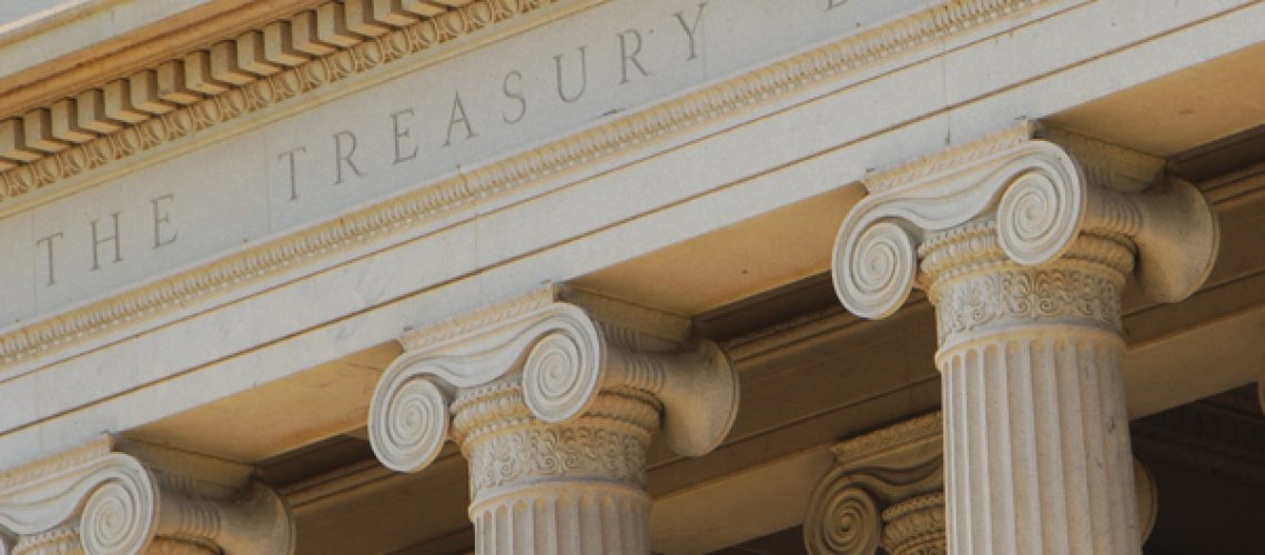 the-treasury-department